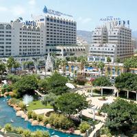 호텔 마리나 디'오르 플라야 4 Aerial View