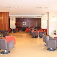 호텔 마리나 디'오르 플라야 4 Interior Entrance
