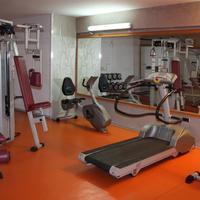 호텔 마리나 디'오르 플라야 4 Gym