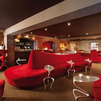 이스트 호텔 Hotel Lounge