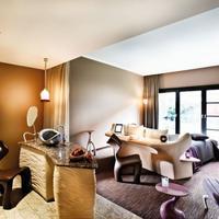 이스트 호텔 Guest room