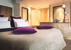 이스트 호텔 - 함부르크 - 침실