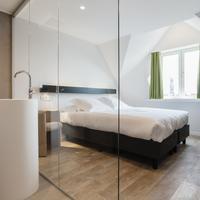 Hotel Portinari Guestroom