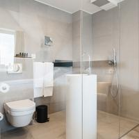 Hotel Portinari Bathroom