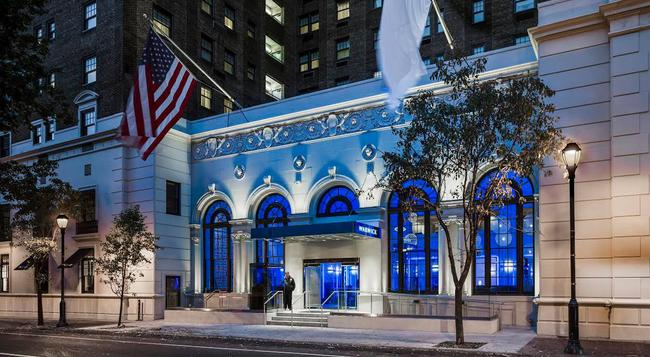 더 워릭 호텔 리튼하우스 스퀘어 - 필라델피아 - 건물
