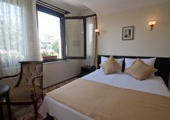 Sultans Hotel - 이스탄불 - 침실