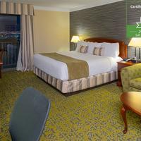 솔트 레이크 플라자 호텔 앳 템플 스퀘어 Guestroom