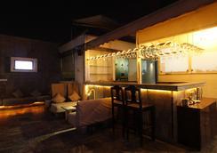 호텔 아카시아 인 - 자이푸르 - 레스토랑