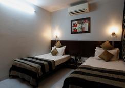호텔 아카시아 인 - 자이푸르 - 침실