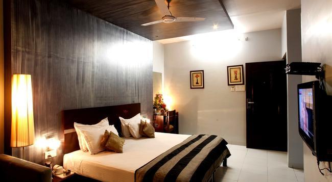 호텔 아카시아 인 - 자이푸르 - 건물