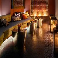 아드리아 부티크 호텔 Lobby Lounge