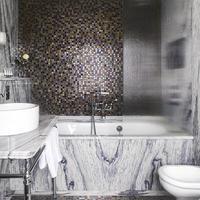 아드리아 부티크 호텔 Bathroom