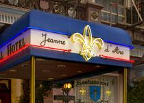 코넬 호텔 드 프랑스