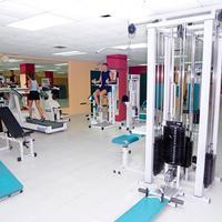 H·top Platja Park Fitness Facility