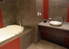 Rioné Hotel Boutique - Cuenca - 욕실