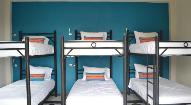 Casa Balché - Hostel - Campeche - 침실