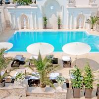 Villa le Premier Outdoor Pool