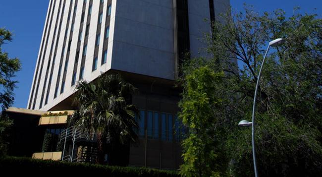프린세사 소피아 그랜 호텔 바르셀로나 - 바르셀로나 - 건물