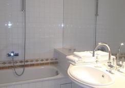 Pallazzo Alfonso - 아헨 - 욕실