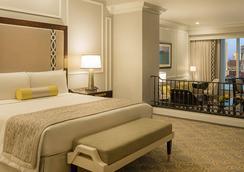 베네시안 마카오 리조트 호텔 - 마카오 - 침실