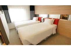 레드 플래닛 호텔 나하 오키나와 - 나하 - 침실