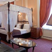 브리타니아 아델피 호텔 Guestroom