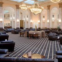 브리타니아 아델피 호텔 Lobby Lounge