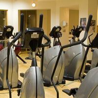 브리타니아 아델피 호텔 Fitness Facility