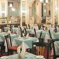 브리타니아 아델피 호텔 Restaurant