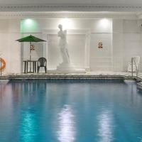 브리타니아 아델피 호텔 Indoor Pool