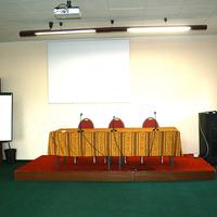 Regal Park Hotel Meeting Facility