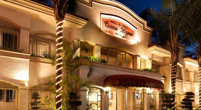 호텔 앤드 스위트 퀸타 마그나 - 과달라하라 - 건물