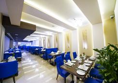 걸프 펄스 호텔 - 도하 - 레스토랑