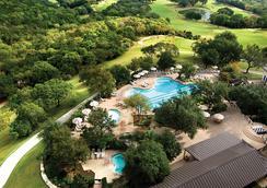Omni Barton Creek Resort & Spa - 오스틴 - 수영장