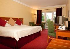 비치론 하우스 호텔 - 벨파스트 - 침실