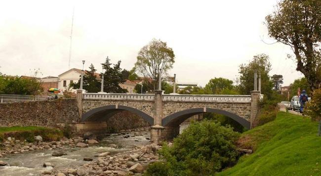 Villa Nova Inn - Cuenca - 관광 명소