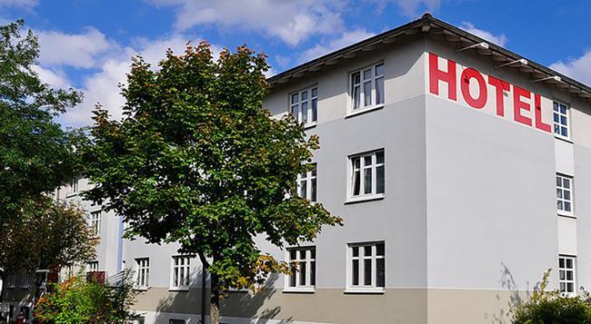 아파트 호텔 페르디난드 베를린 - 베를린 - 건물