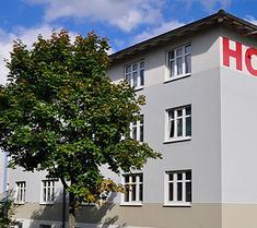 아파트 호텔 페르디난드 베를린