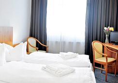 아파트 호텔 페르디난드 베를린 - 베를린 - 침실