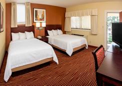 Hotel Boston - 보스턴 - 침실