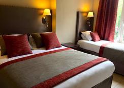 미그니 호텔 - 파리 - 침실