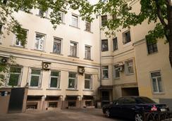 모스크바 아이디얼 미니 호텔 - 모스크바 - 건물