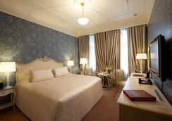 래디슨 로열 호텔 - 모스크바 - 침실