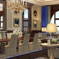 트럼프 인터내셔널 워싱턴 DC Guestroom
