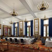 트럼프 인터내셔널 워싱턴 DC Meeting Facility
