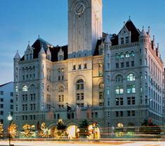 트럼프 인터내셔널 워싱턴 DC