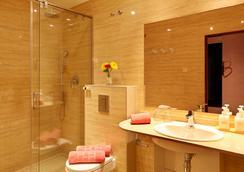 호텔 콘티넨탈 바르셀로나 - 바르셀로나 - 침실