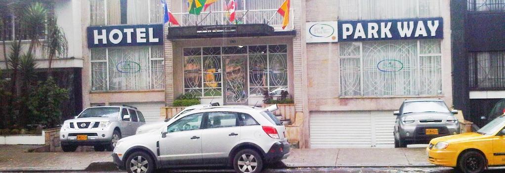 Hotel Parkway Bogota - 보고타 - 건물