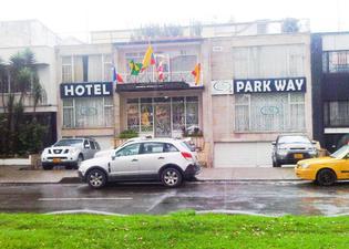Hotel Parkway Bogota