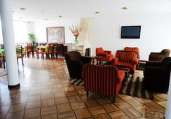 Hotel Parkway Bogota - 보고타 - 로비
